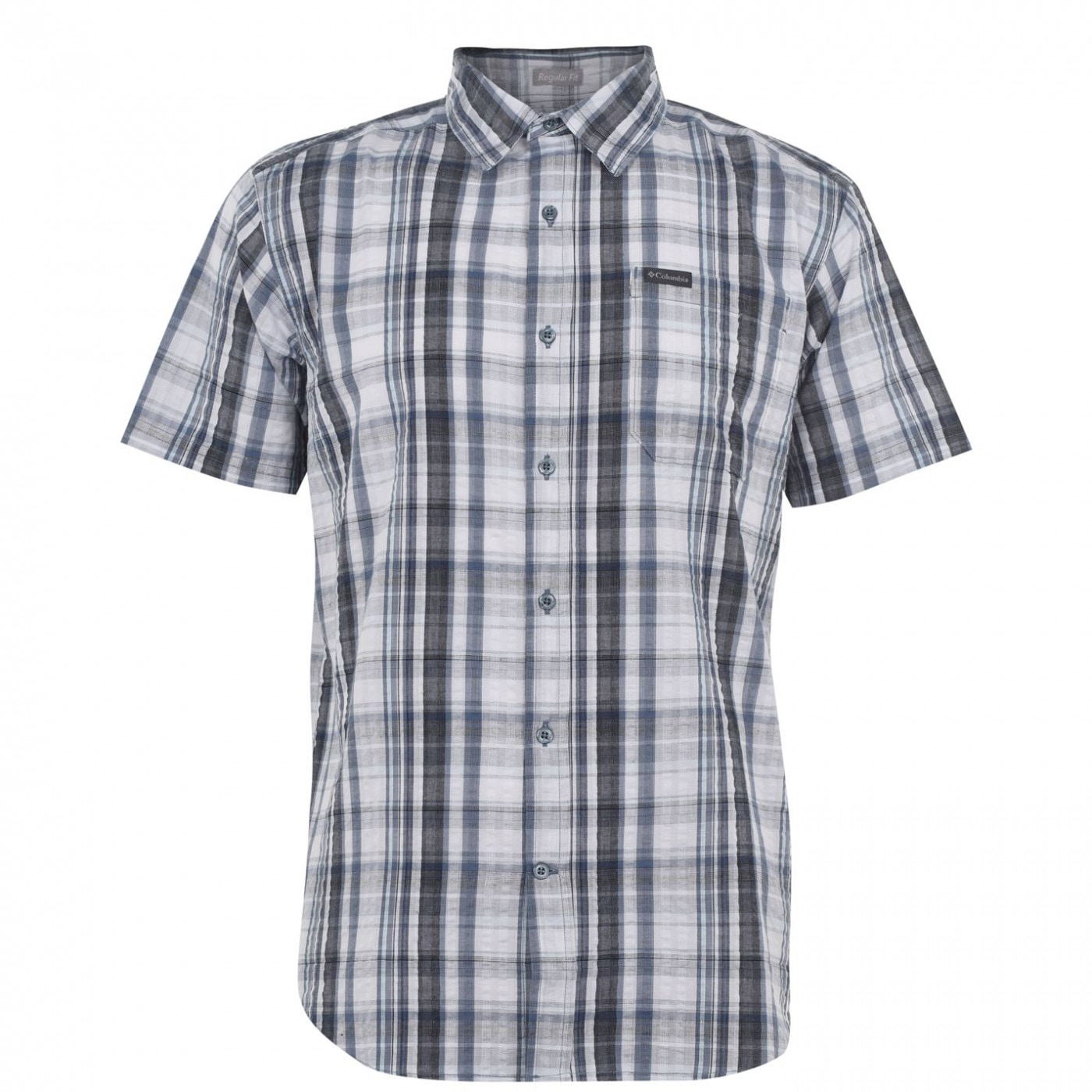 Columbia Brent Shirt Mens