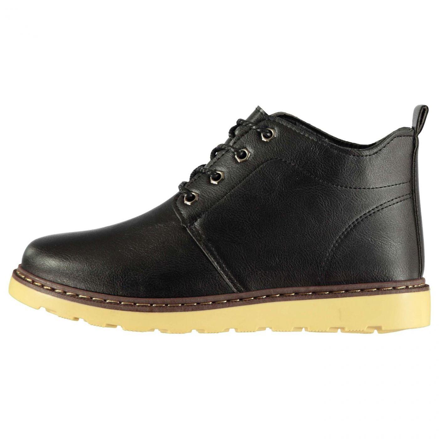 Lee Cooper Riv Boots Mens