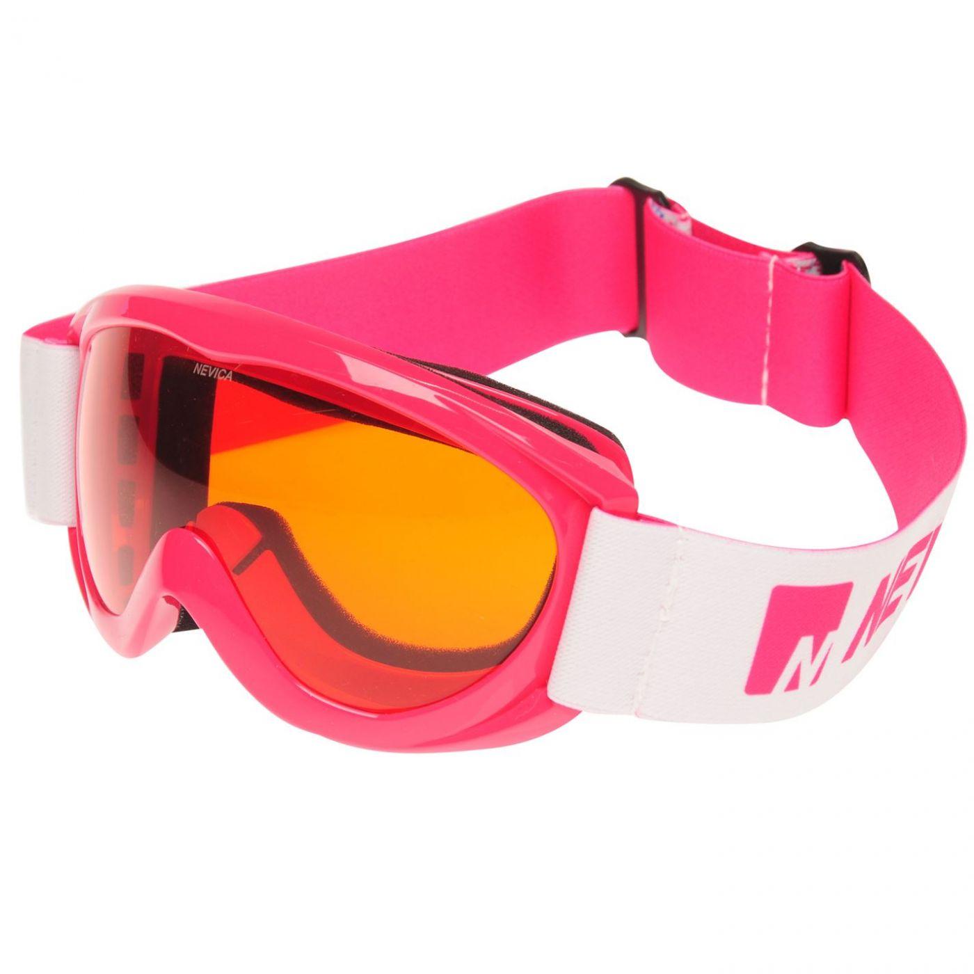 Nevica Meribel Ski Goggles Juniors