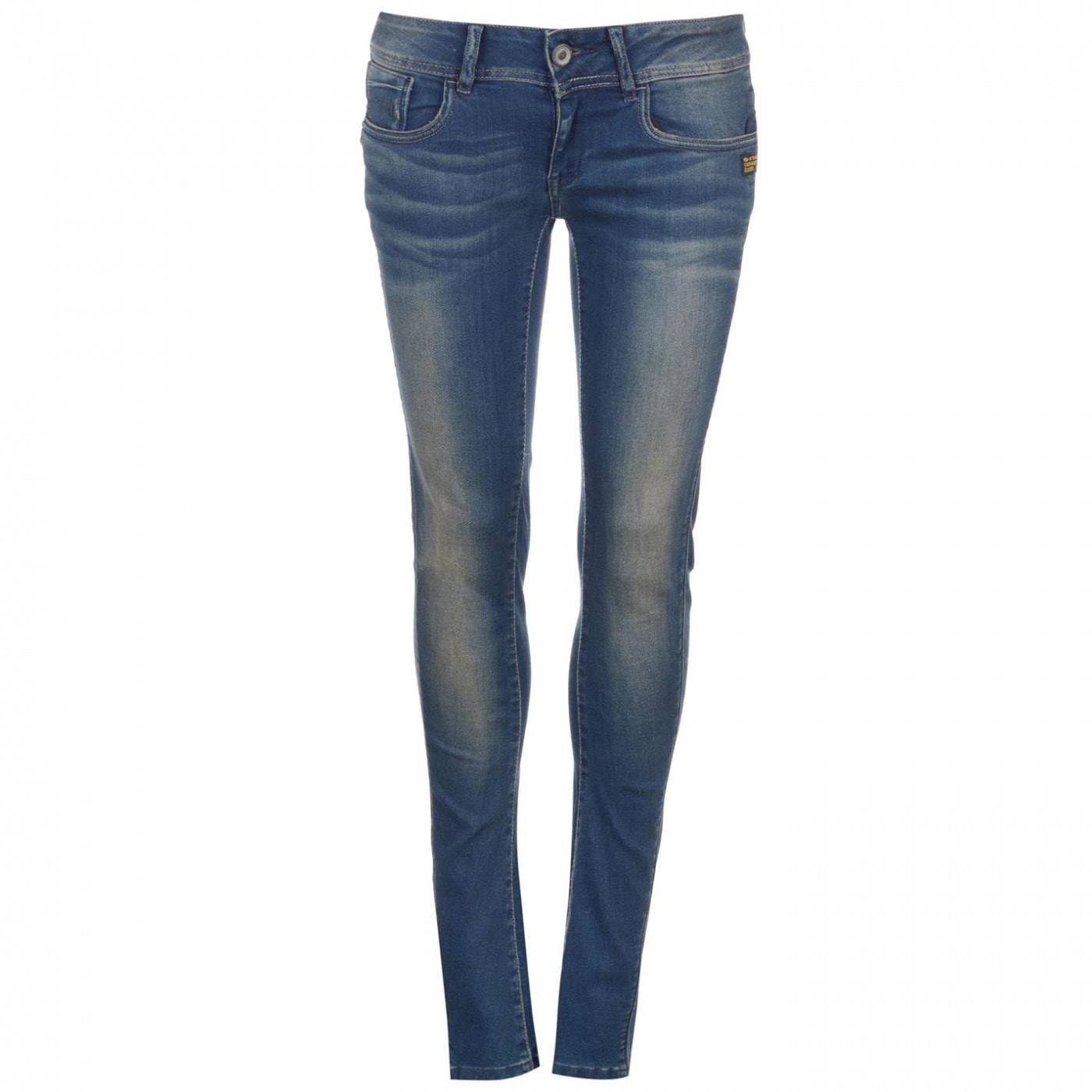 G Star Mid Jeans Womens
