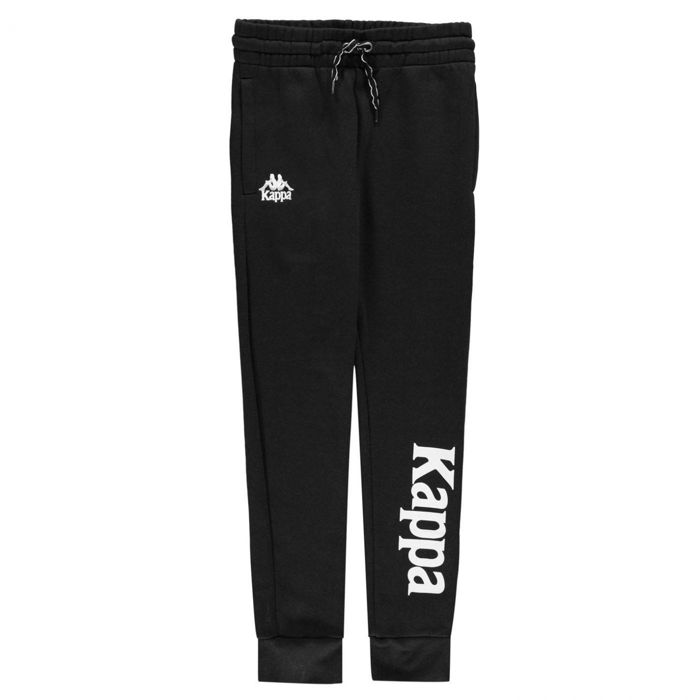 Kappa Paceco Jogging Pants Mens