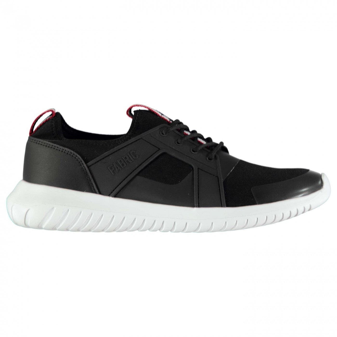 Fabric Cerro Trainers Mens