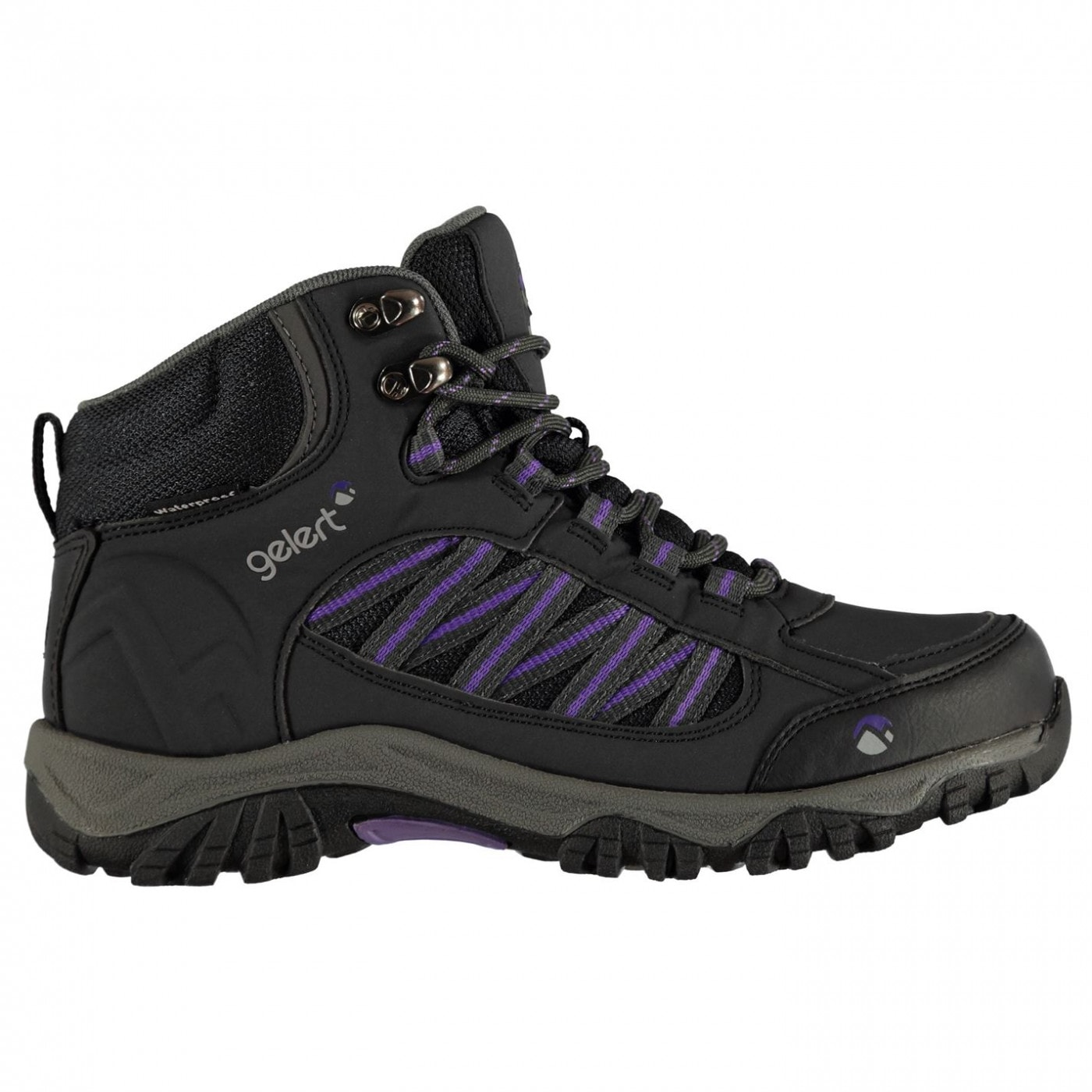 Gelert Horizon Mid Waterproof Ladies Walking Boots