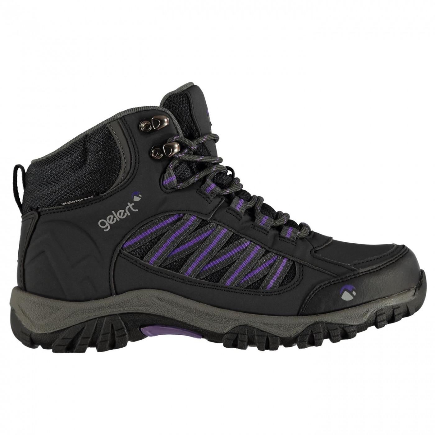 Women's walking shoes Gelert Horizon Mid Waterproof