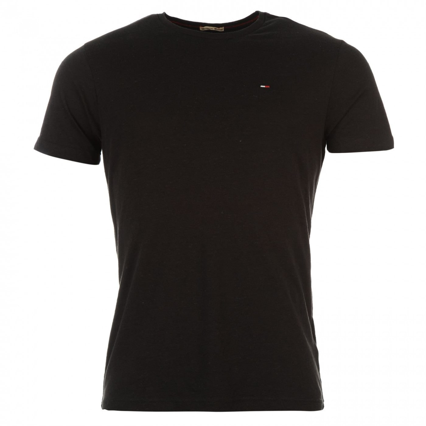 Tommy Jeans Crew Neck Tee