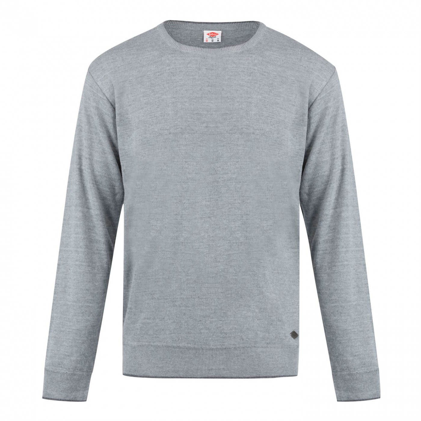 Lee Cooper Seal Knit Sweater Mens