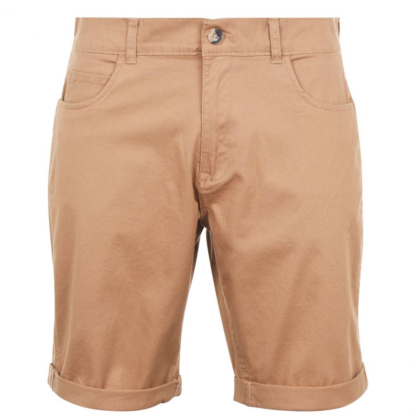 Lambretta Chino Shorts Mens