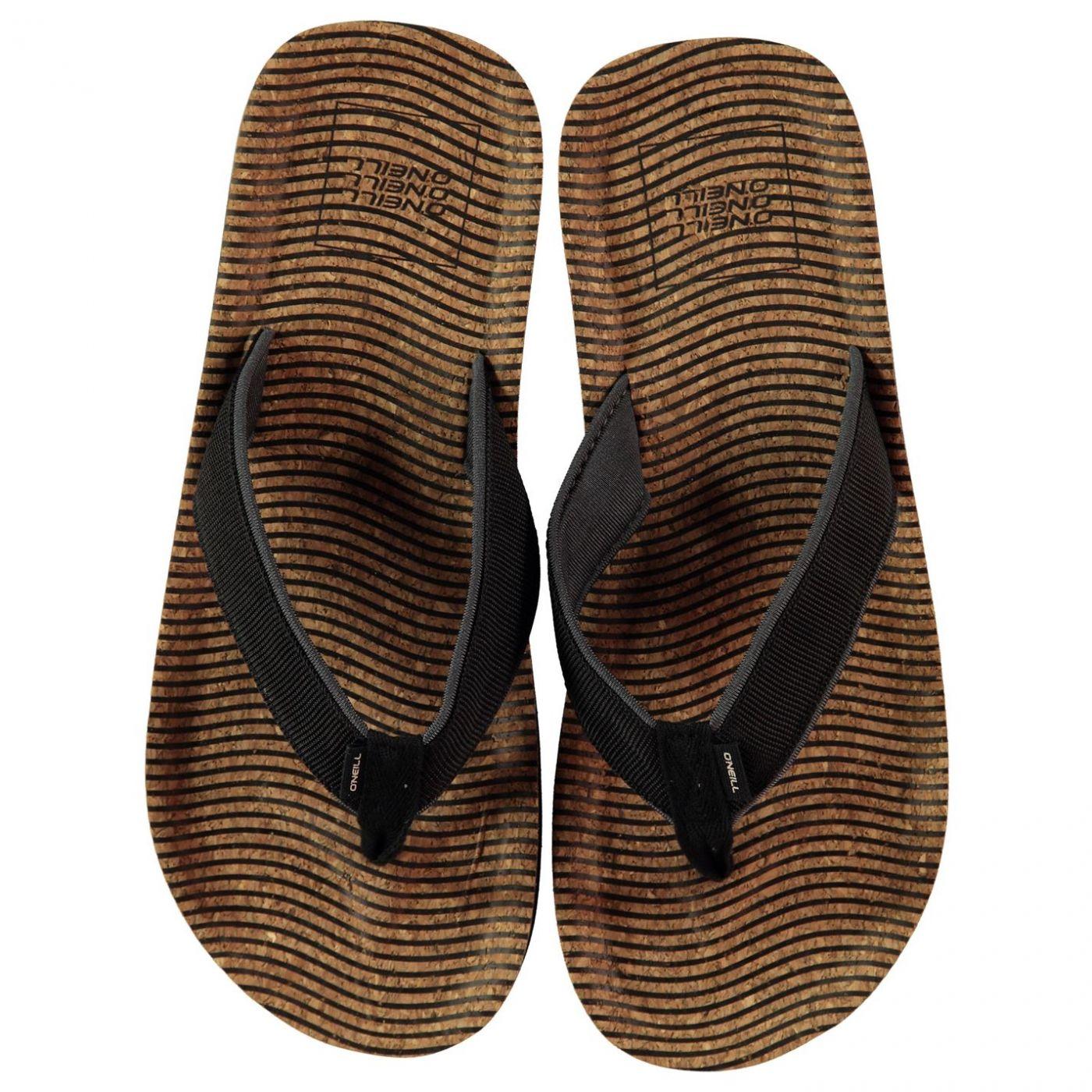 ONeill Chad Flip Flops Mens
