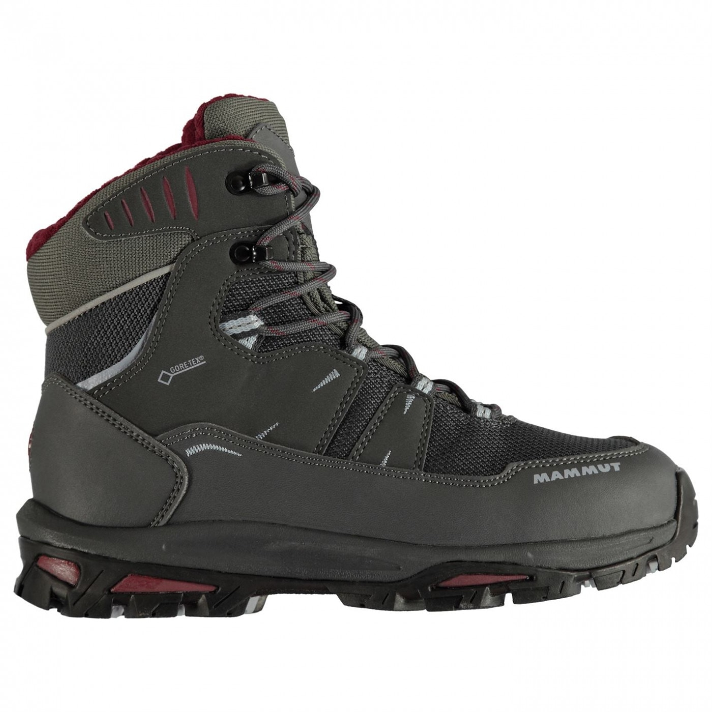 Mammut Runbold GTX Ladies Walking Boots