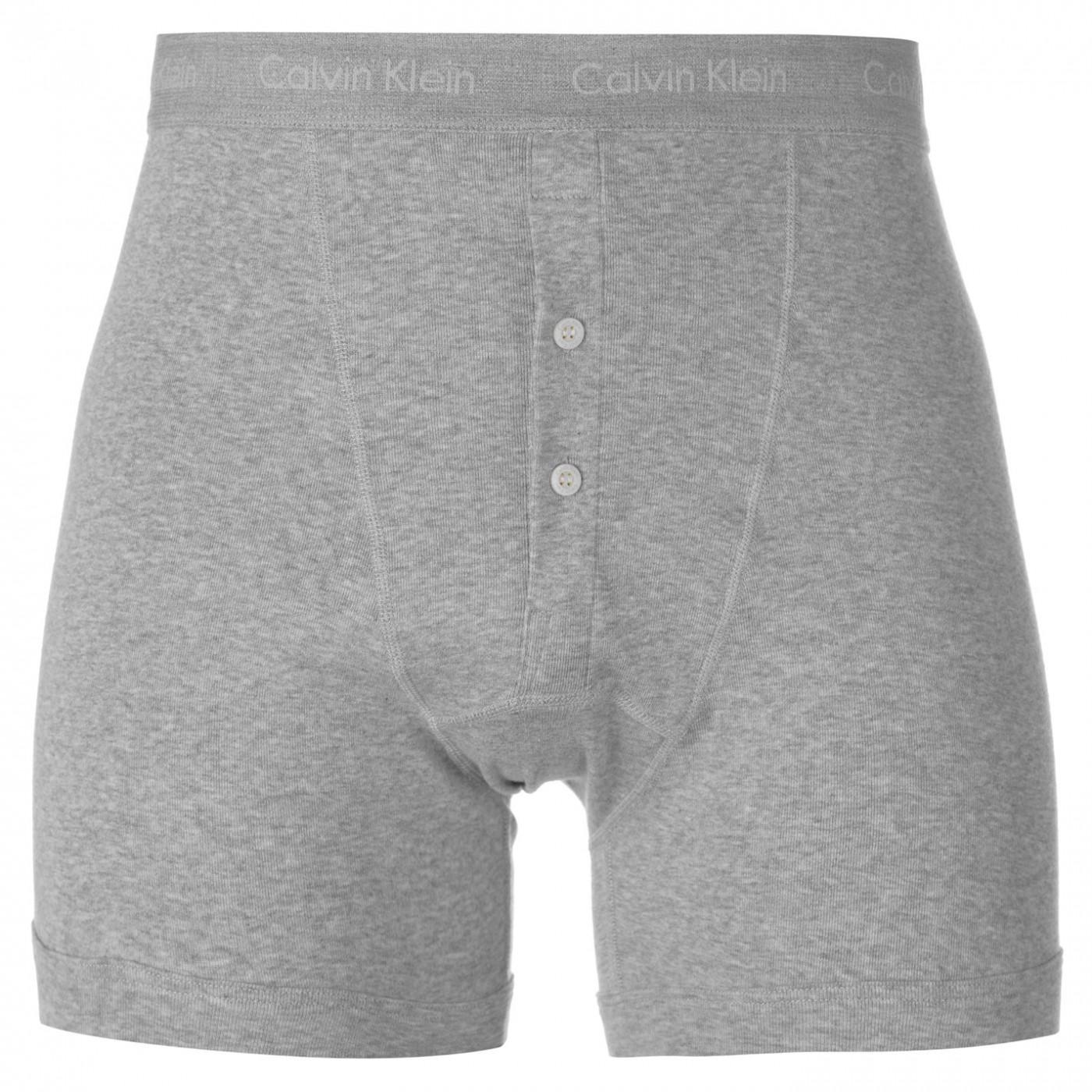 91bfaa7216 Calvin Klein Boxer Briefs - FACTCOOL