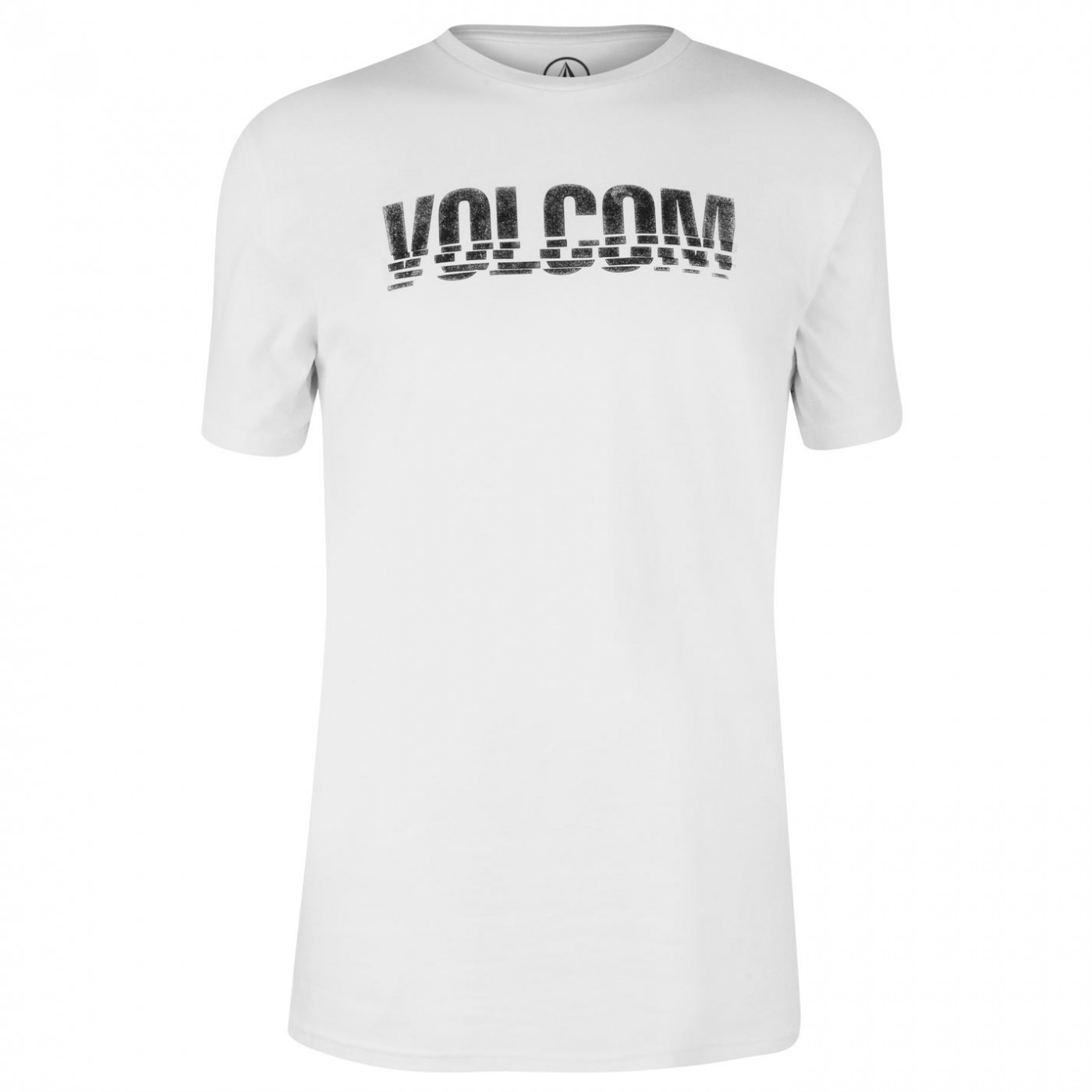 Volcom Mens Printed T-shirt