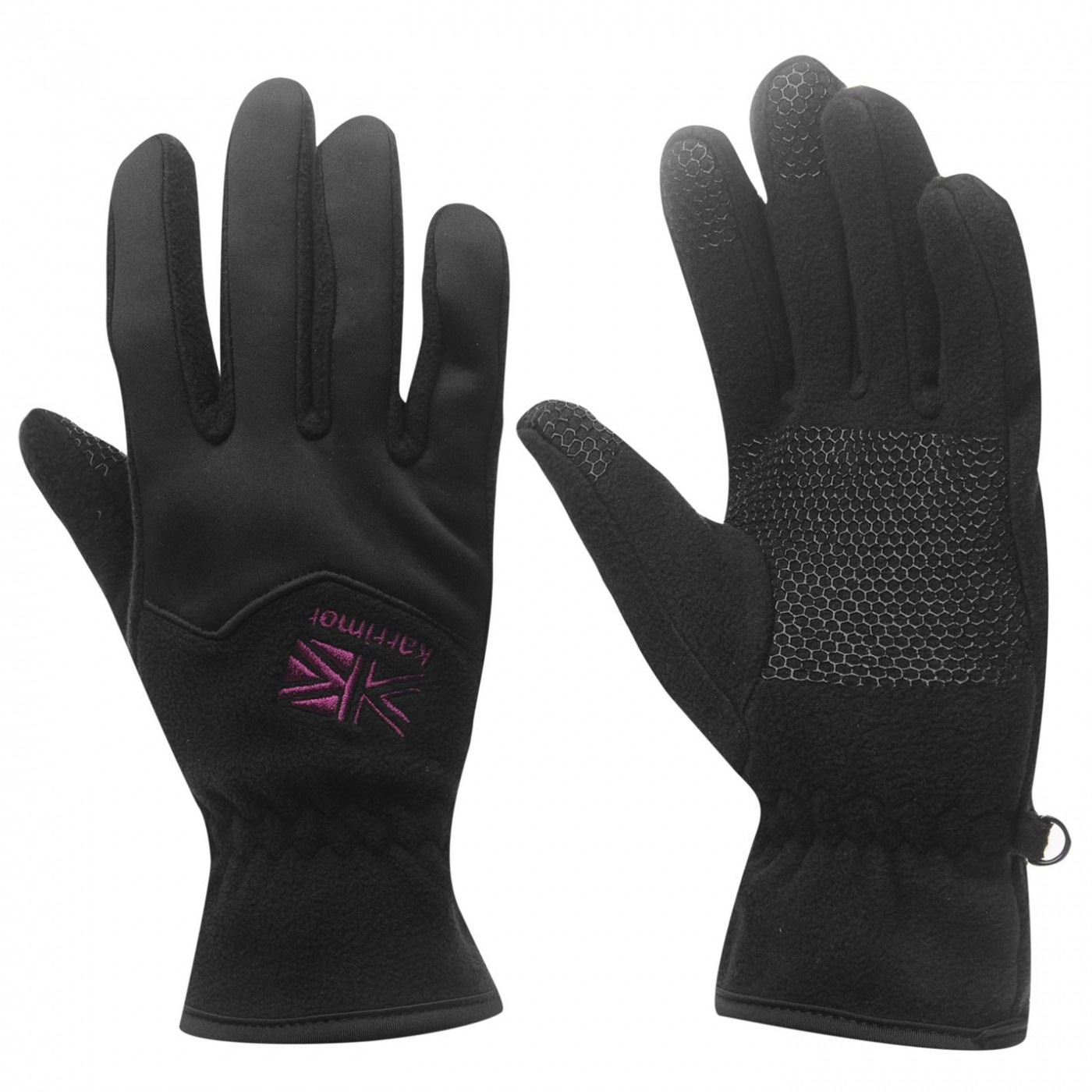 Karrimor Fleece Gloves Ladies
