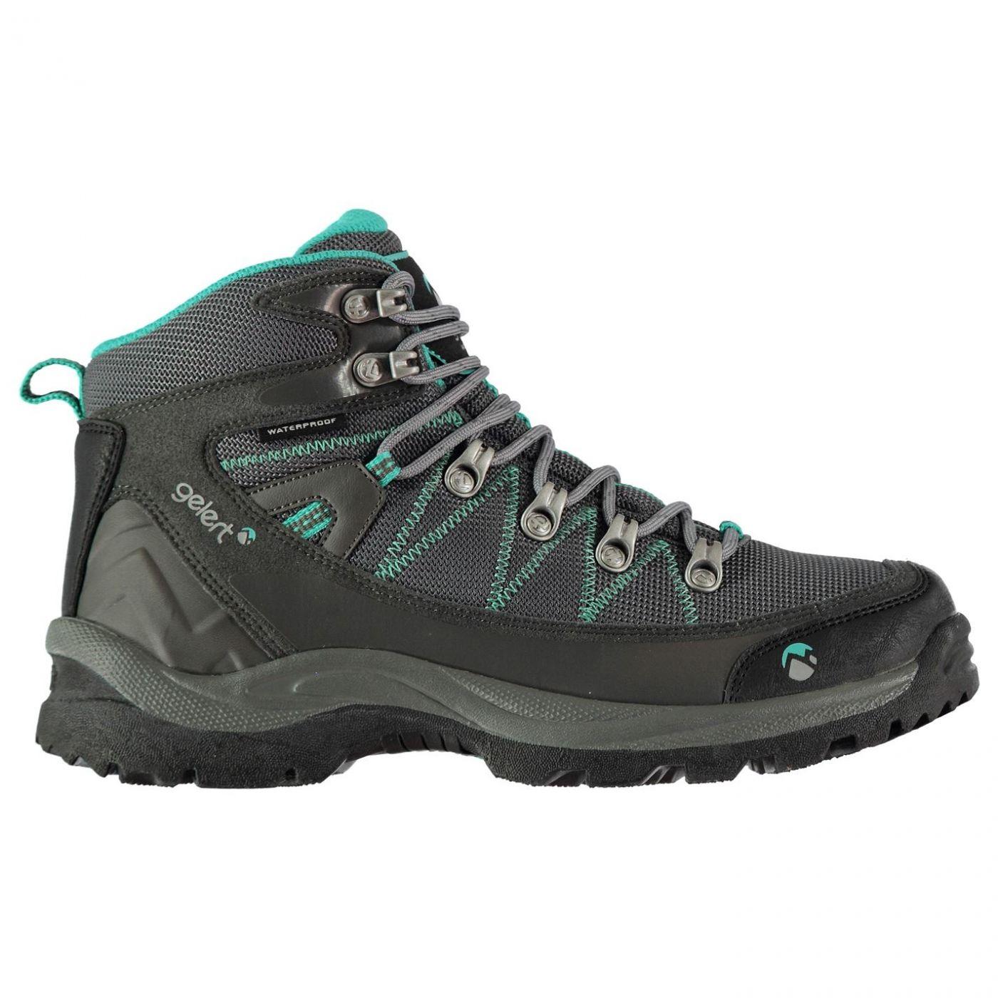 Gelert Altitude Ladies Walking Boots