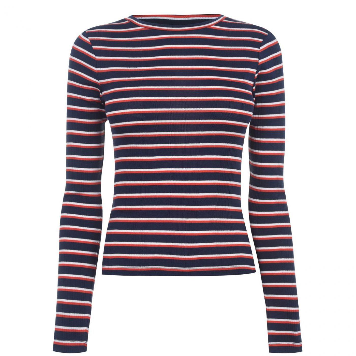 Only Freni Long Sleeve T Shirt