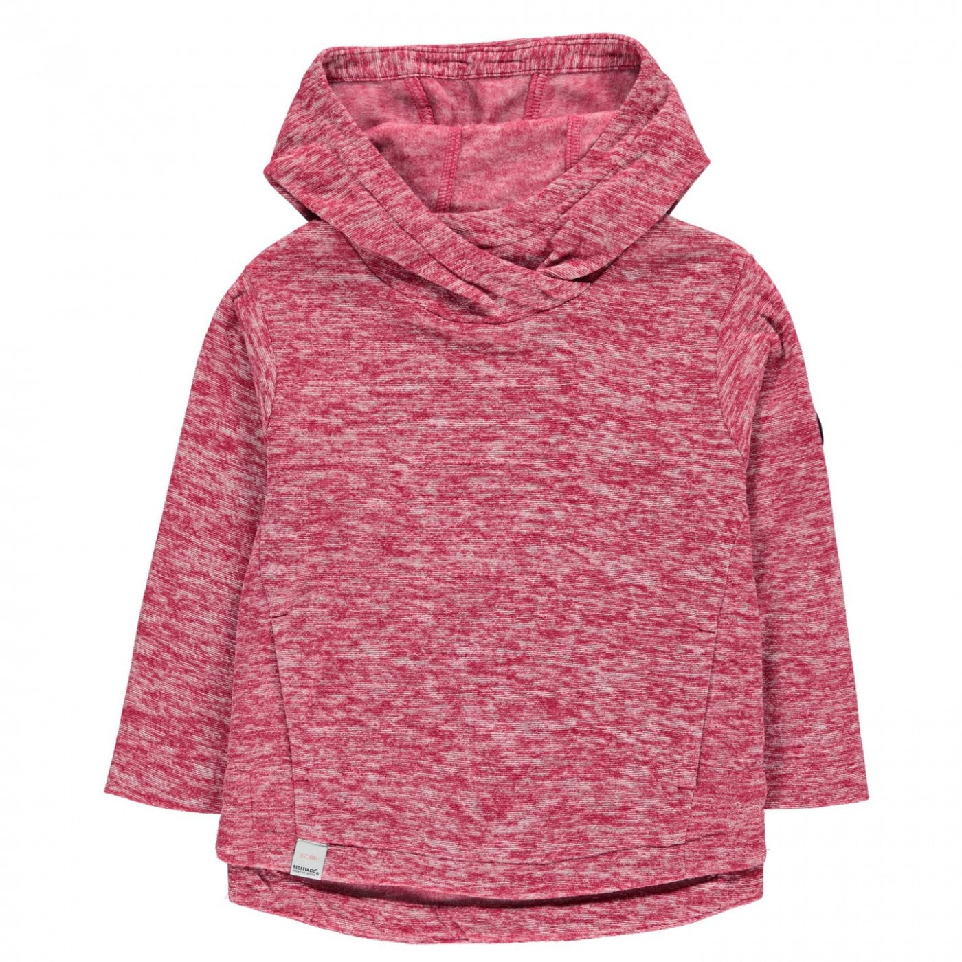 Regatta Kalina Fleece Hoody Junior Girls