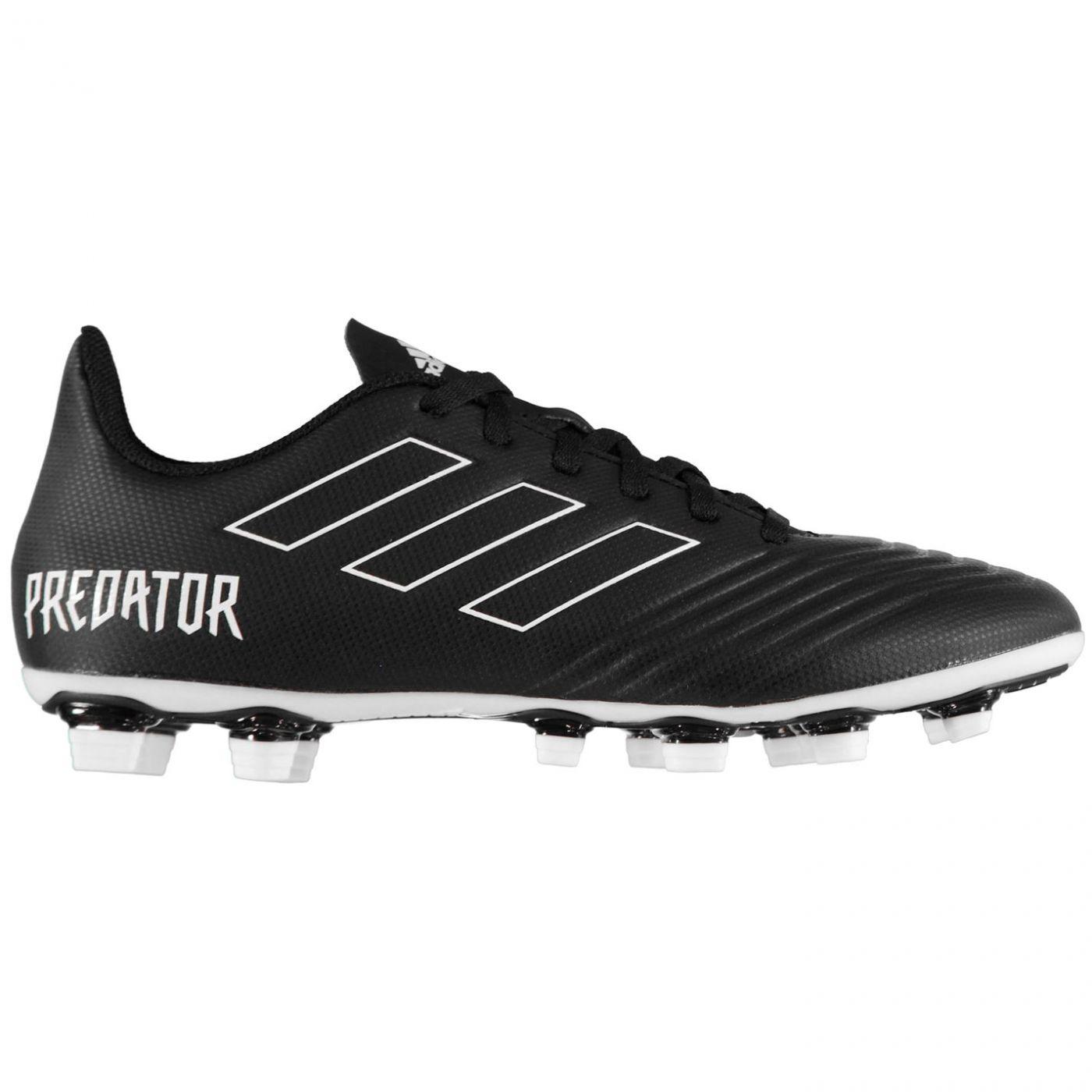 Adidas Predator 18.4 Mens FG Football Boots