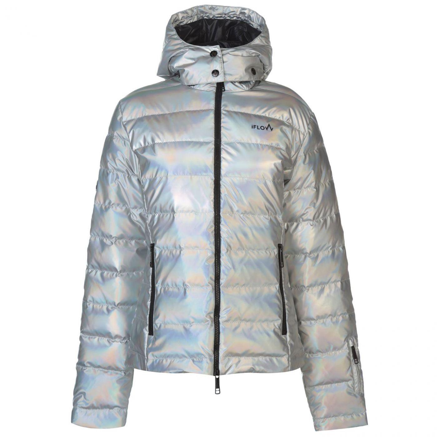 IFlow Diamond Series Jacket Womens