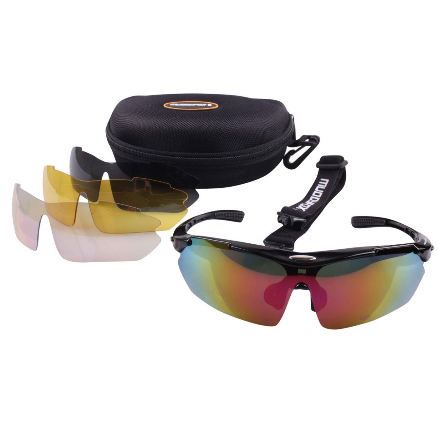 Muddyfox Sunglasses 200 Mens