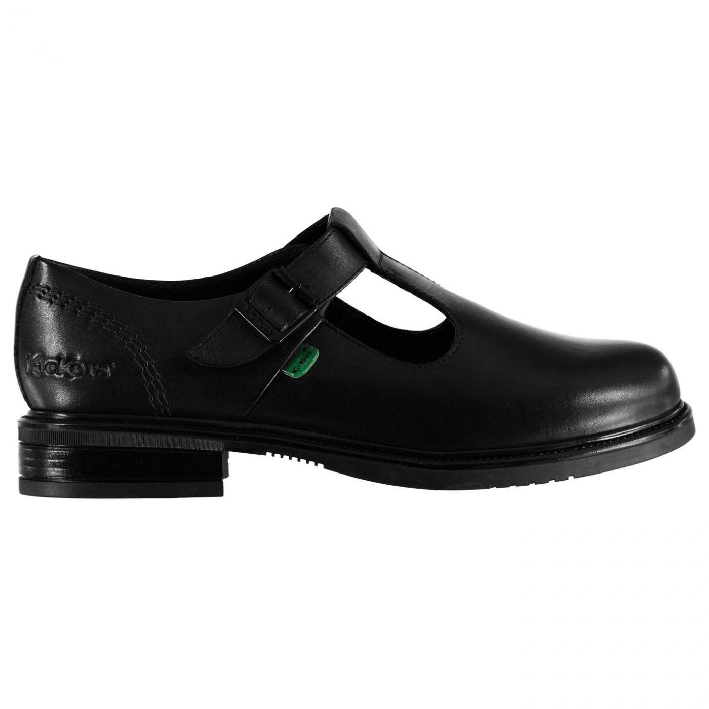 Kickers Lach TB MTO Mary Jane Shoes Ladies