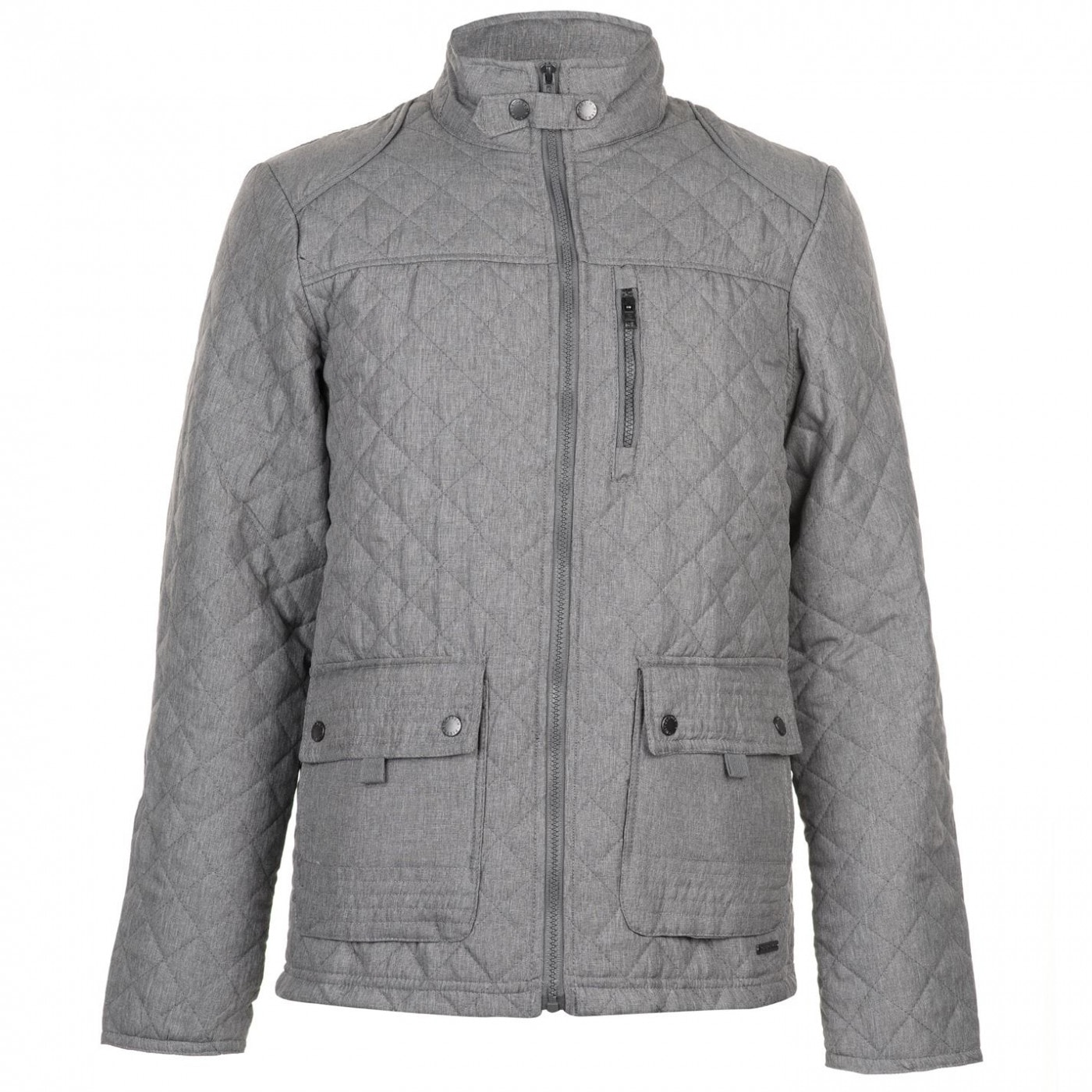 Pierre Cardin Quilted Jacket Mens