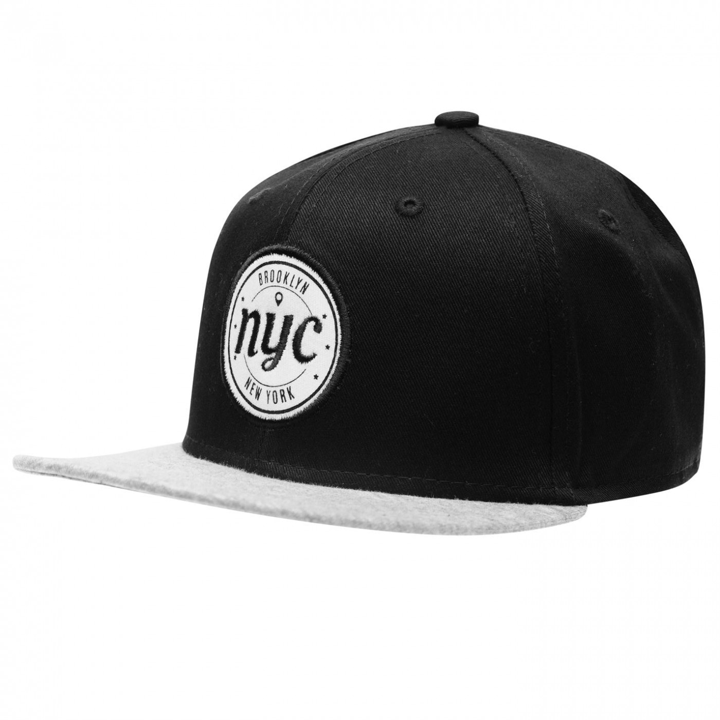 No Fear City Snap Back Junior