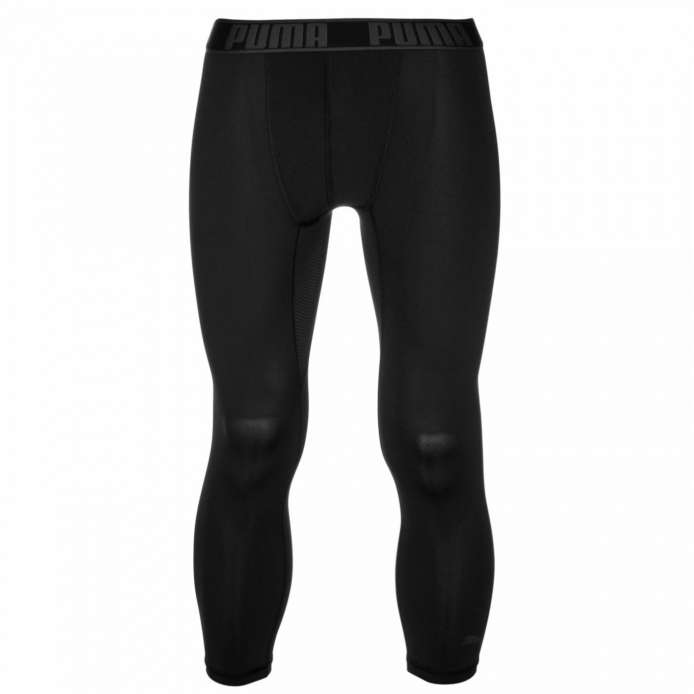 Puma Three Quarter Tights Mens