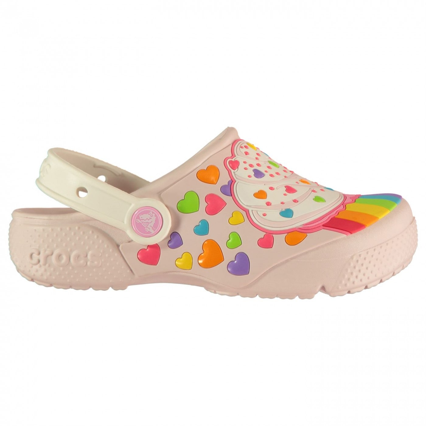 Crocs Cupcake Clog Ch99