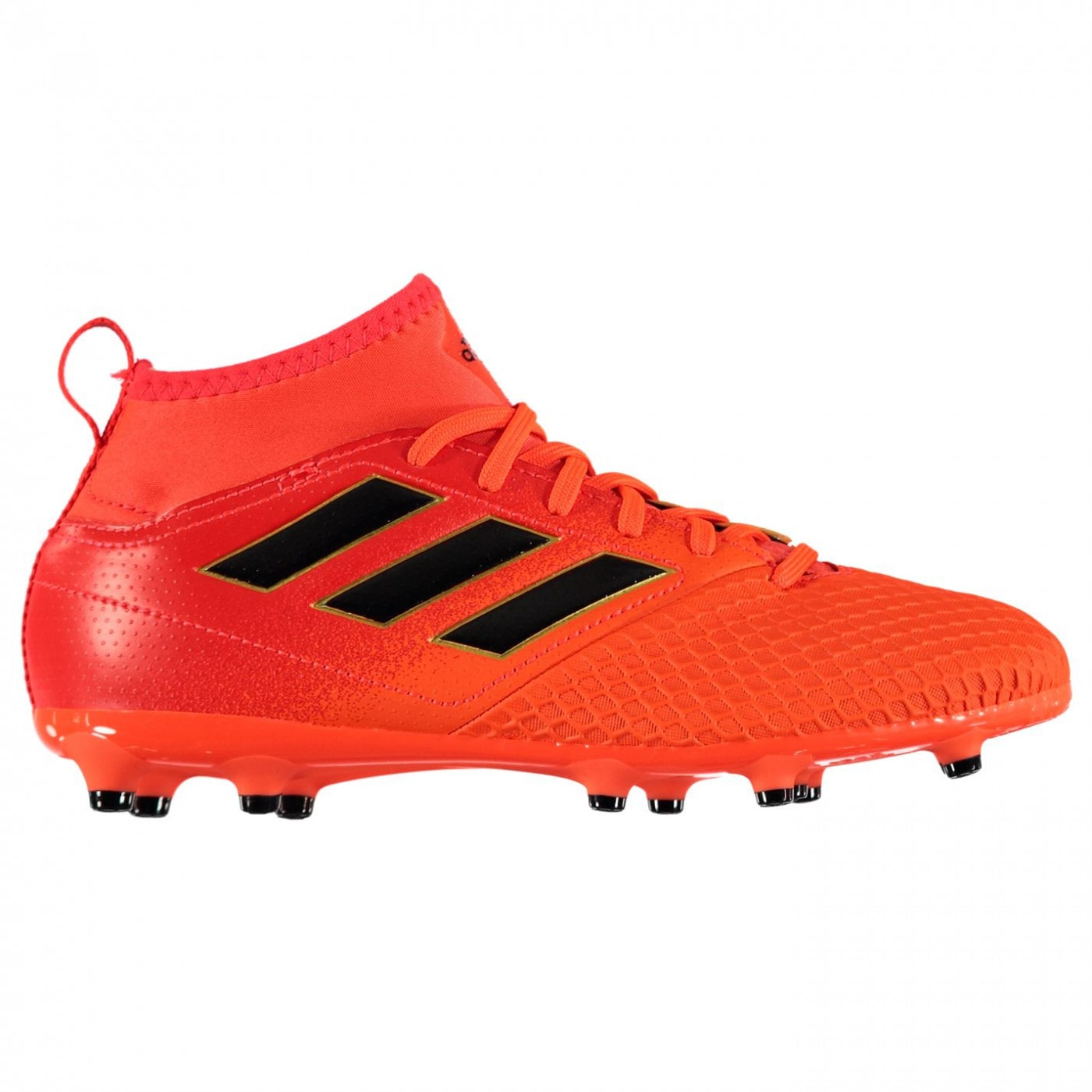 Adidas Ace 17.3 Primemesh FG Junior Football Boots - FACTCOOL