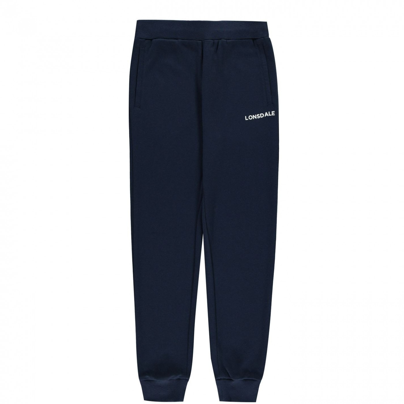 Lonsdale Jogging Bottoms Junior Girls