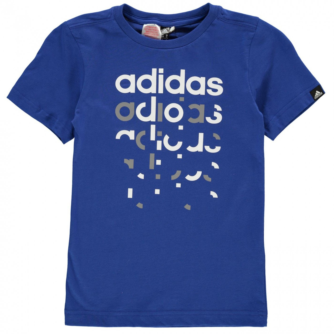 Adidas Fragment T Shirt Junior