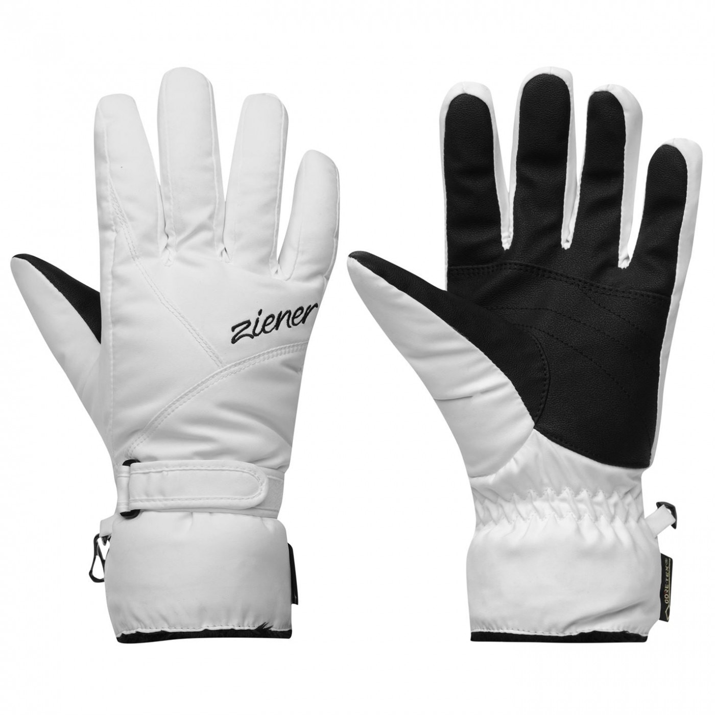 Ziener 1336 GTX Gloves Ladies