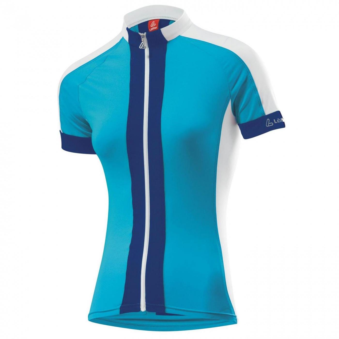 Löffler Hot Bond Cycling Jersey Ladies