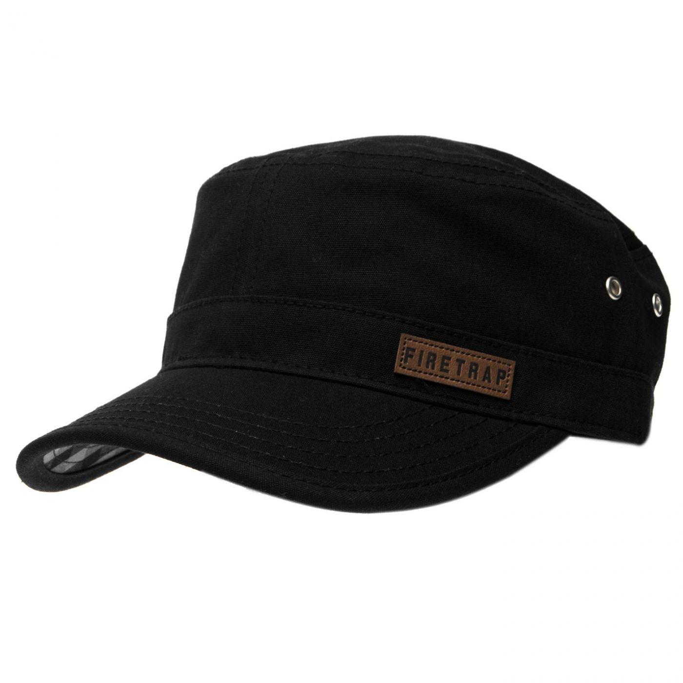 Firetrap Army Hat