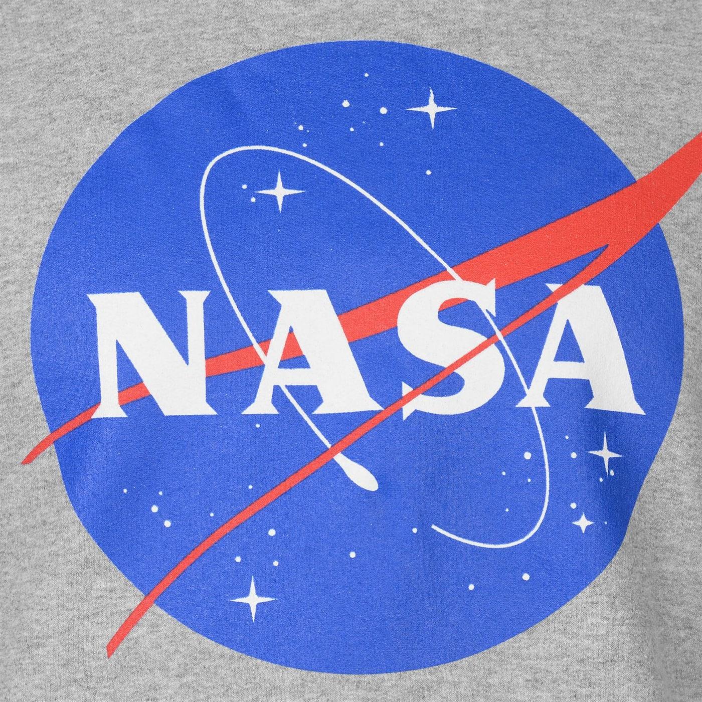 official nasa logo - HD1400×1400