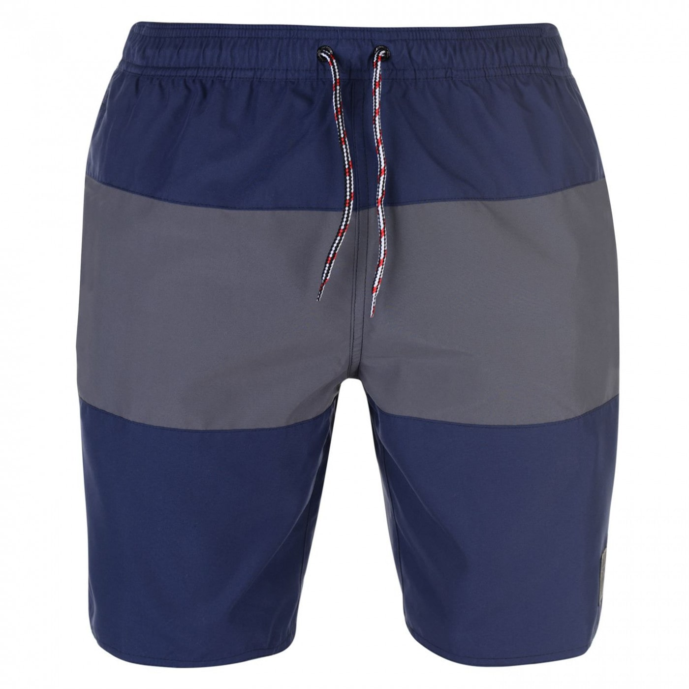 Speedo Panel Swim Shorts Mens