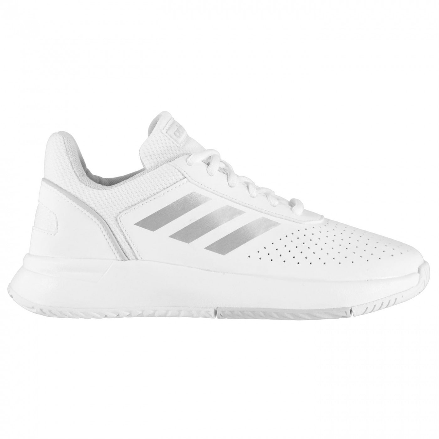 Adidas Courtsmash Tennis Shoes Ladies