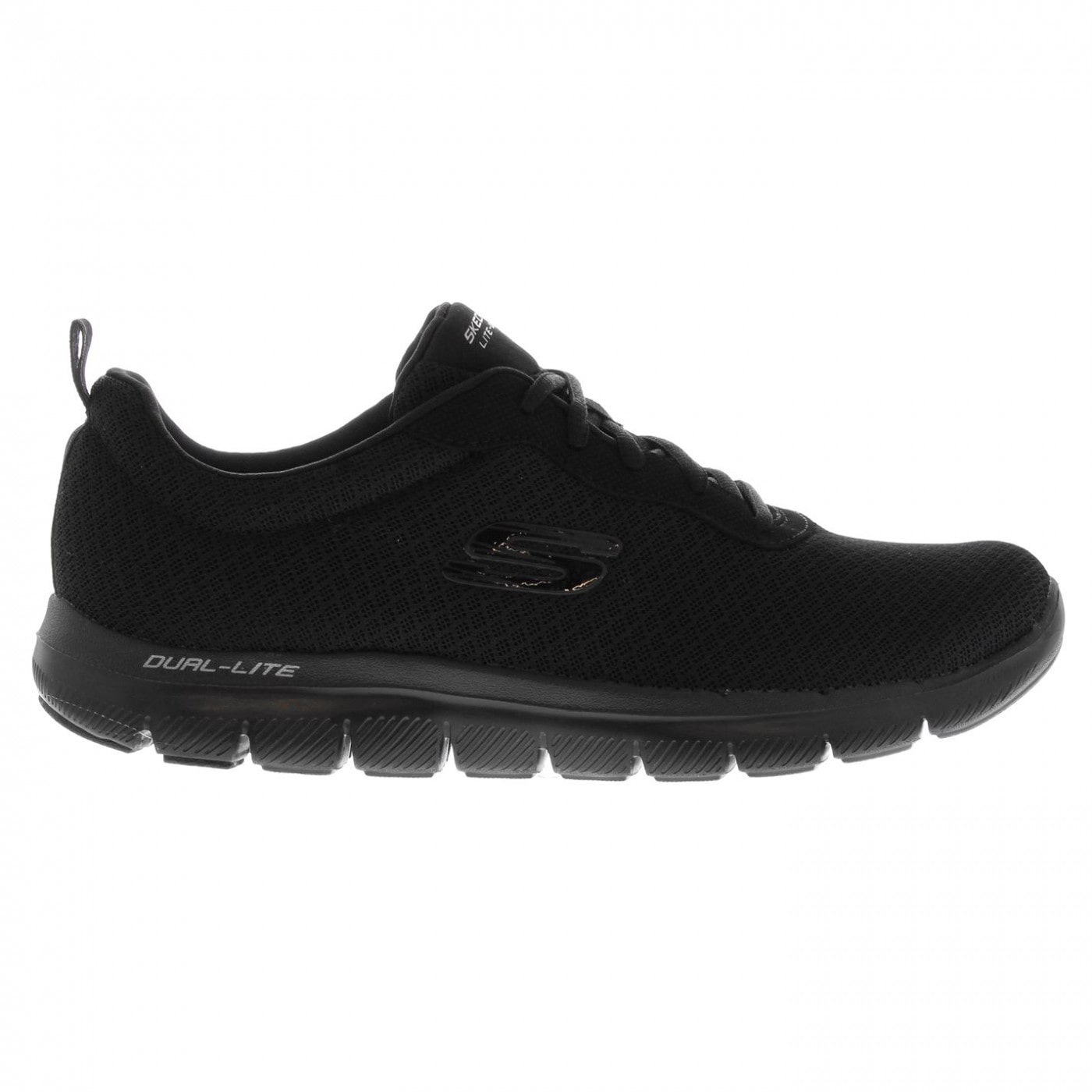 Skechers Flex Appeal 2.0 Newsmaster Ladies Trainers