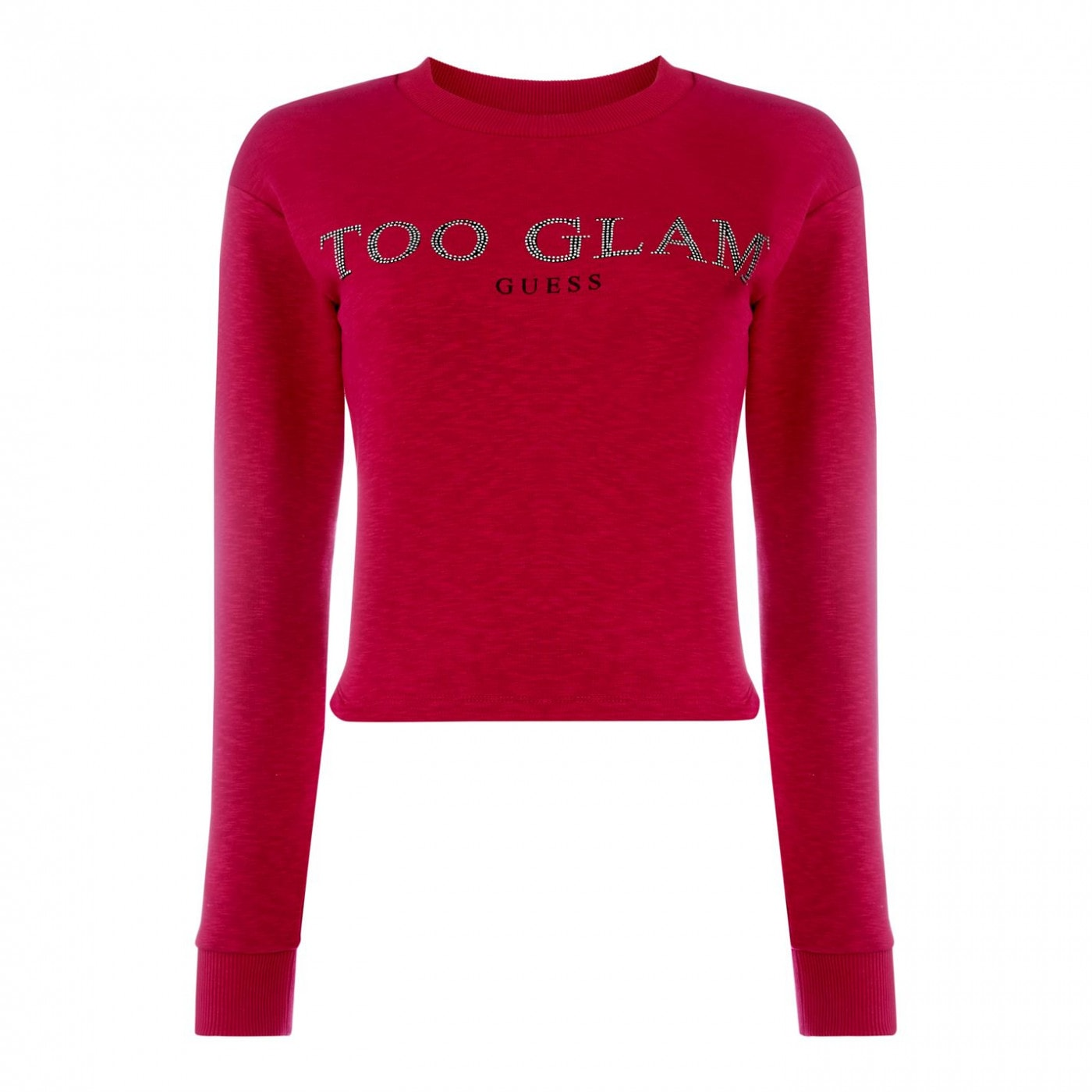 Guess Too Glam Sweatshirt