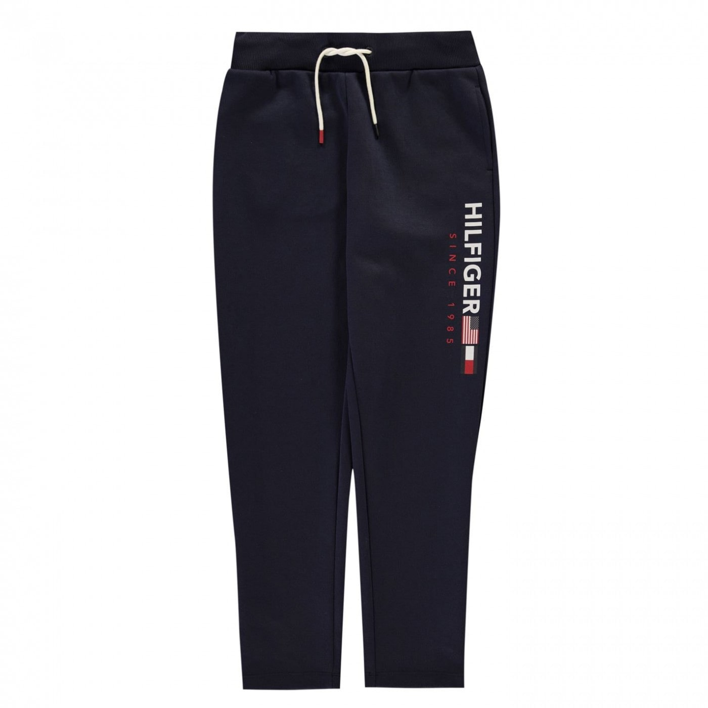 Tommy Hilfiger USA Print Jogger Bottoms