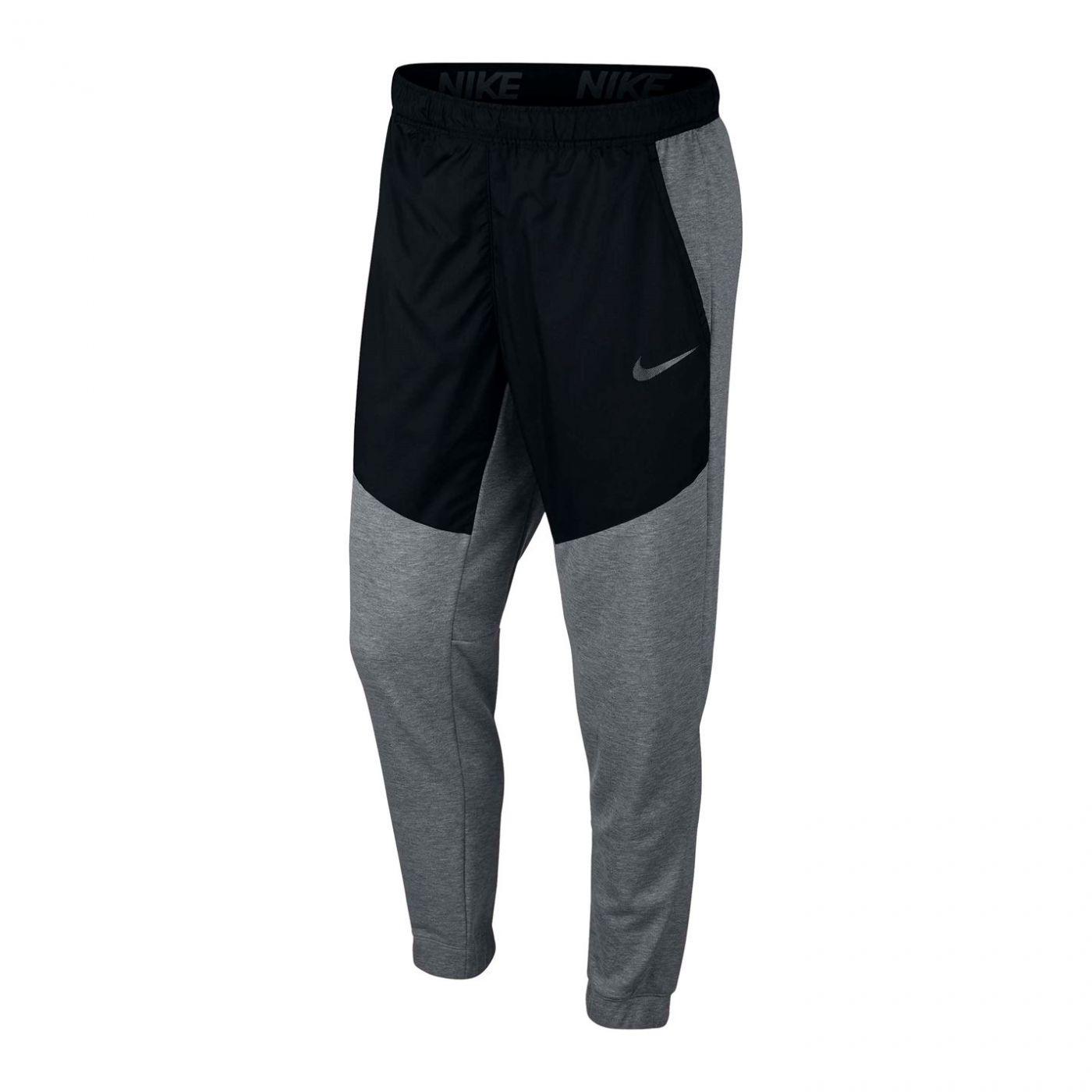 Nike Dry Fleece Training Pants Mens