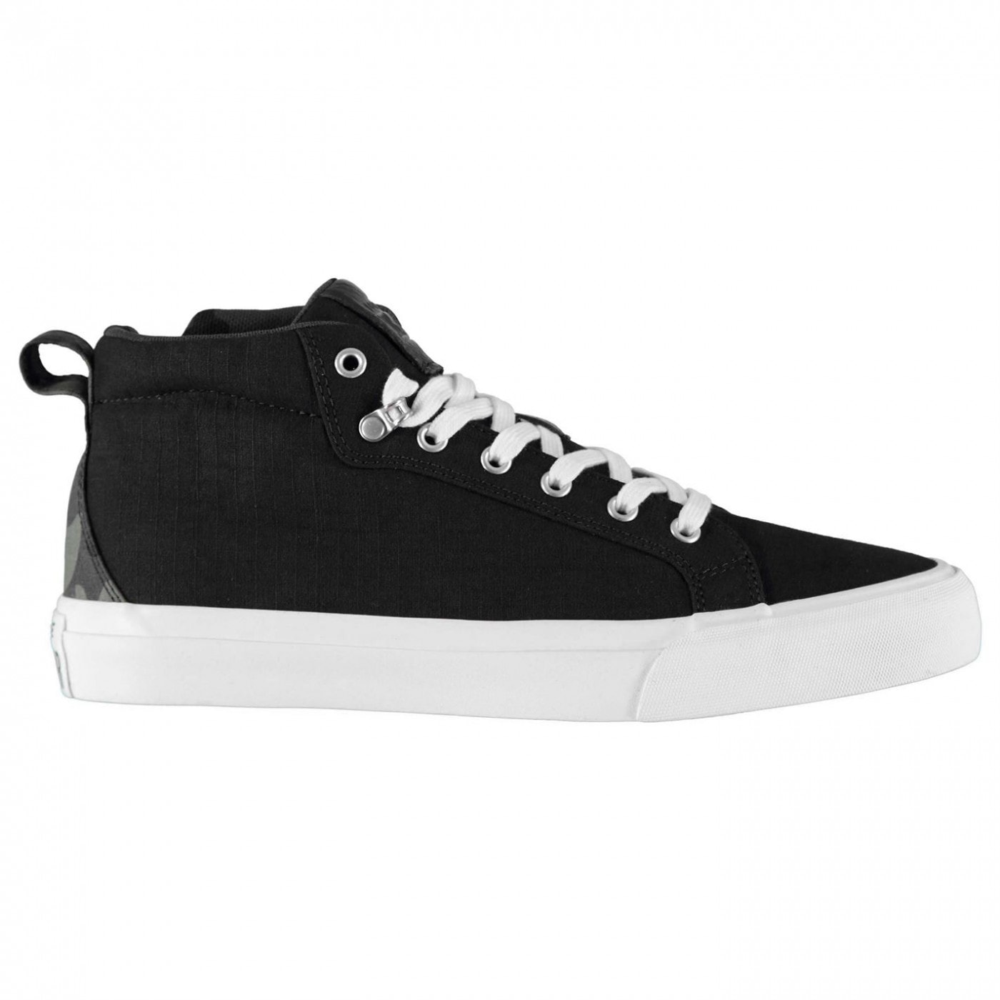 16241c5522aa Converse Fulton Mid Trainers - FACTCOOL