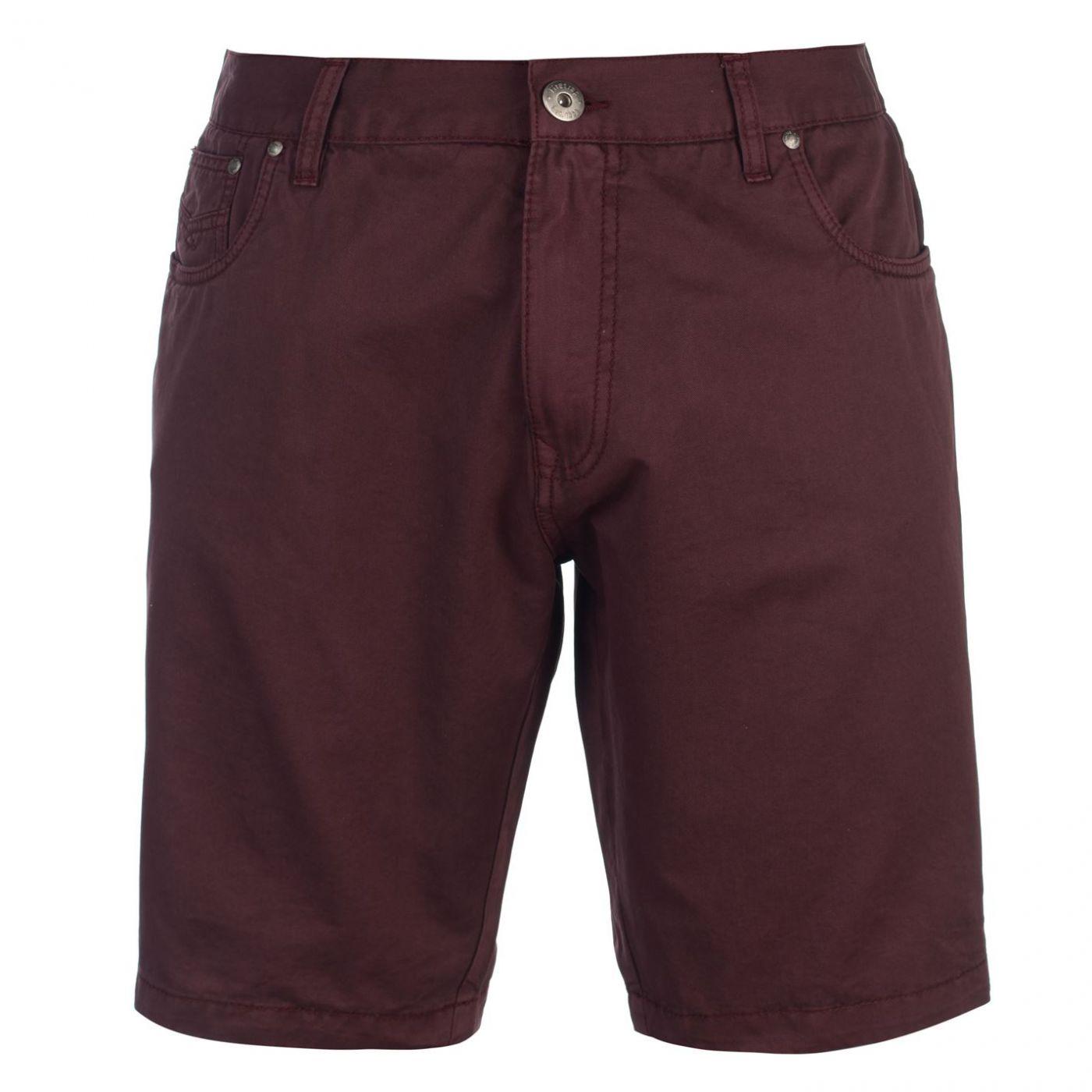 Firetrap Chino Shorts Mens