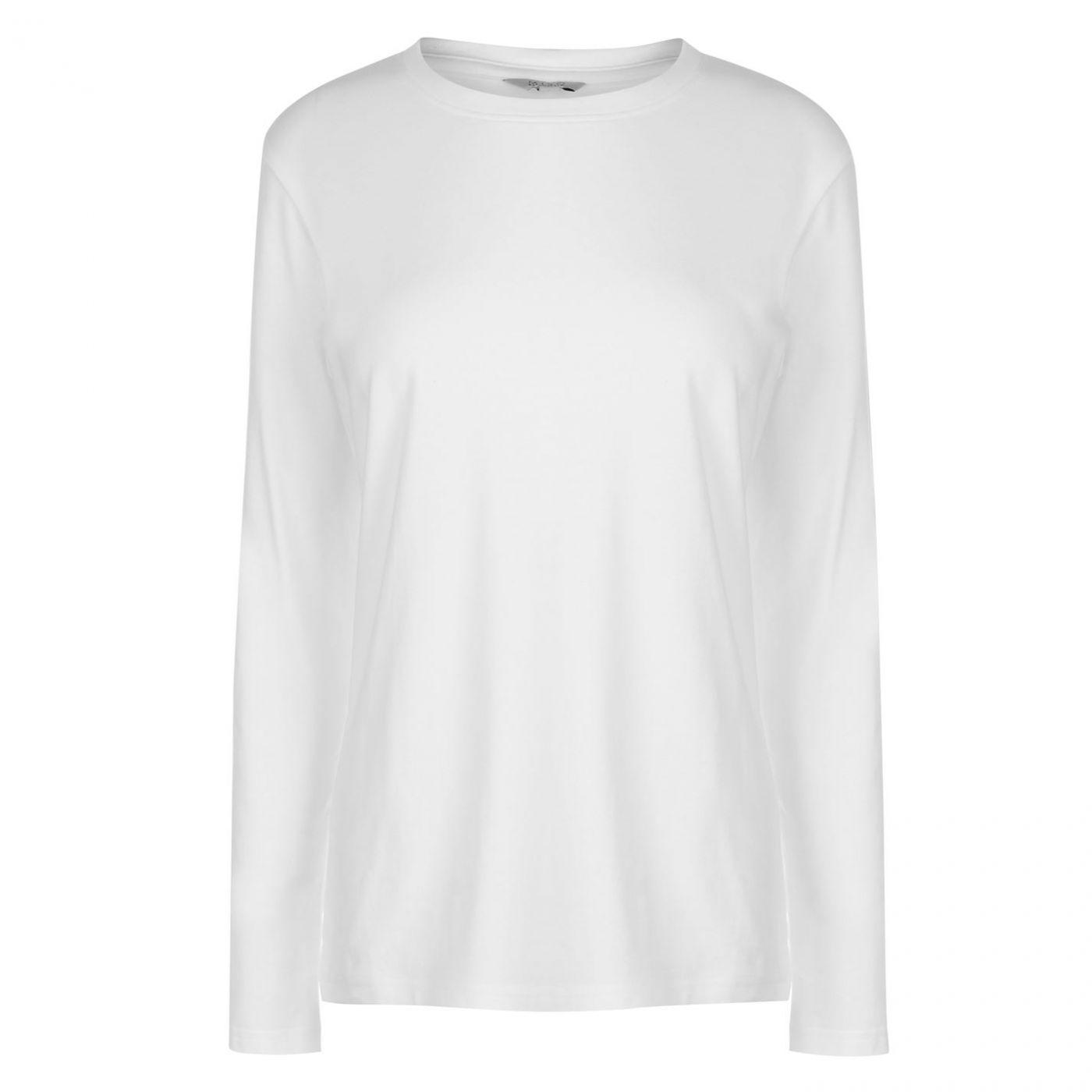 Miso Long Sleeve T Shirt Ladies