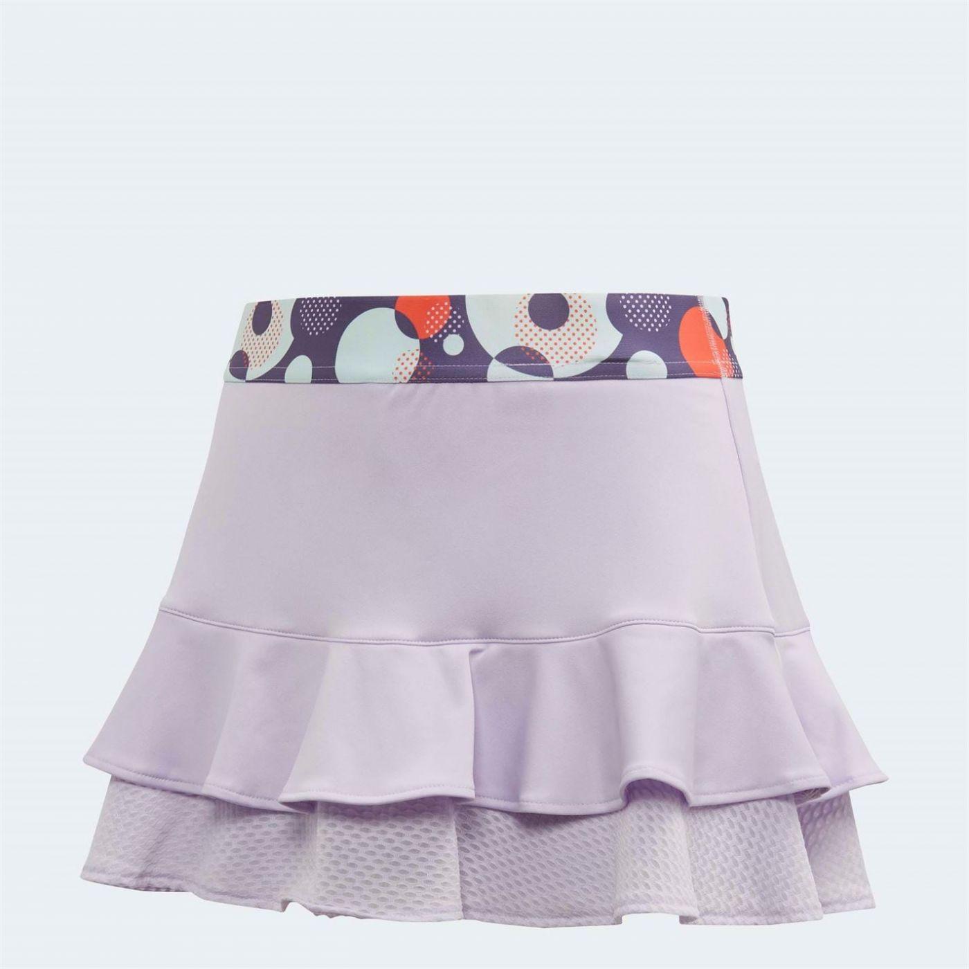 Adidas Frill Skirt JnG03