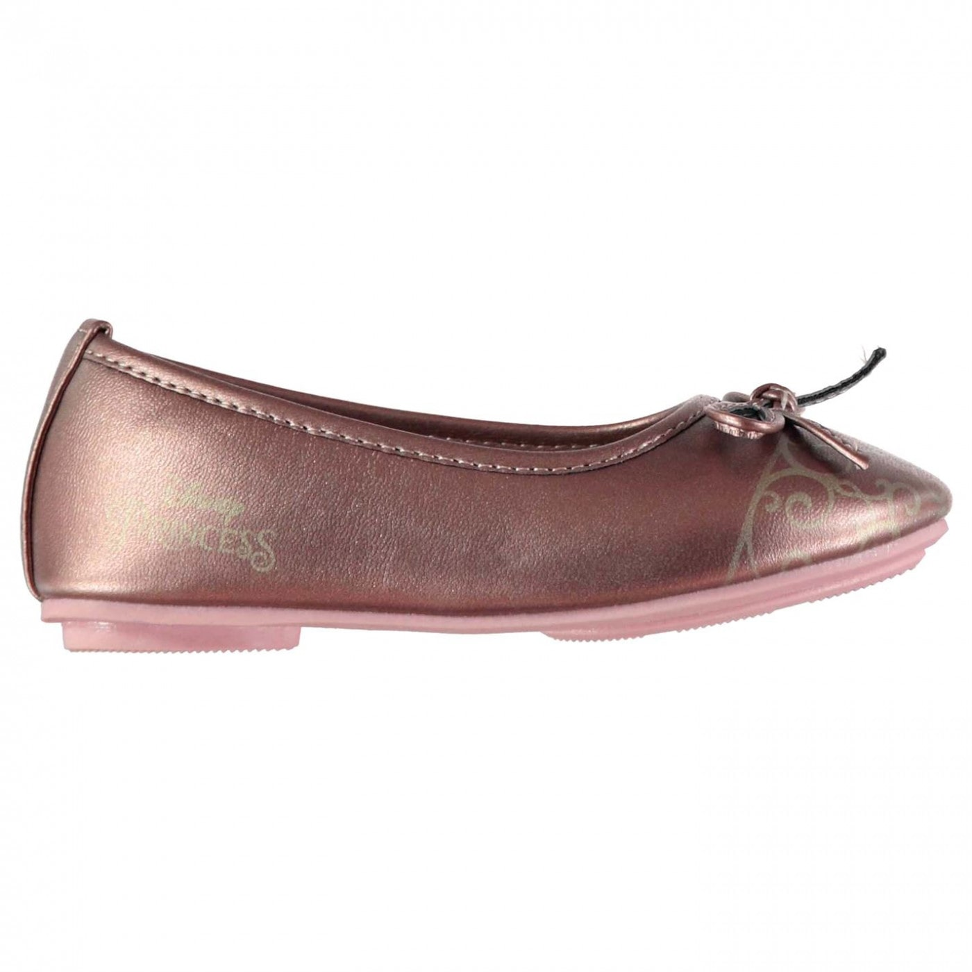 Character Ballet Pumps Infant Girls