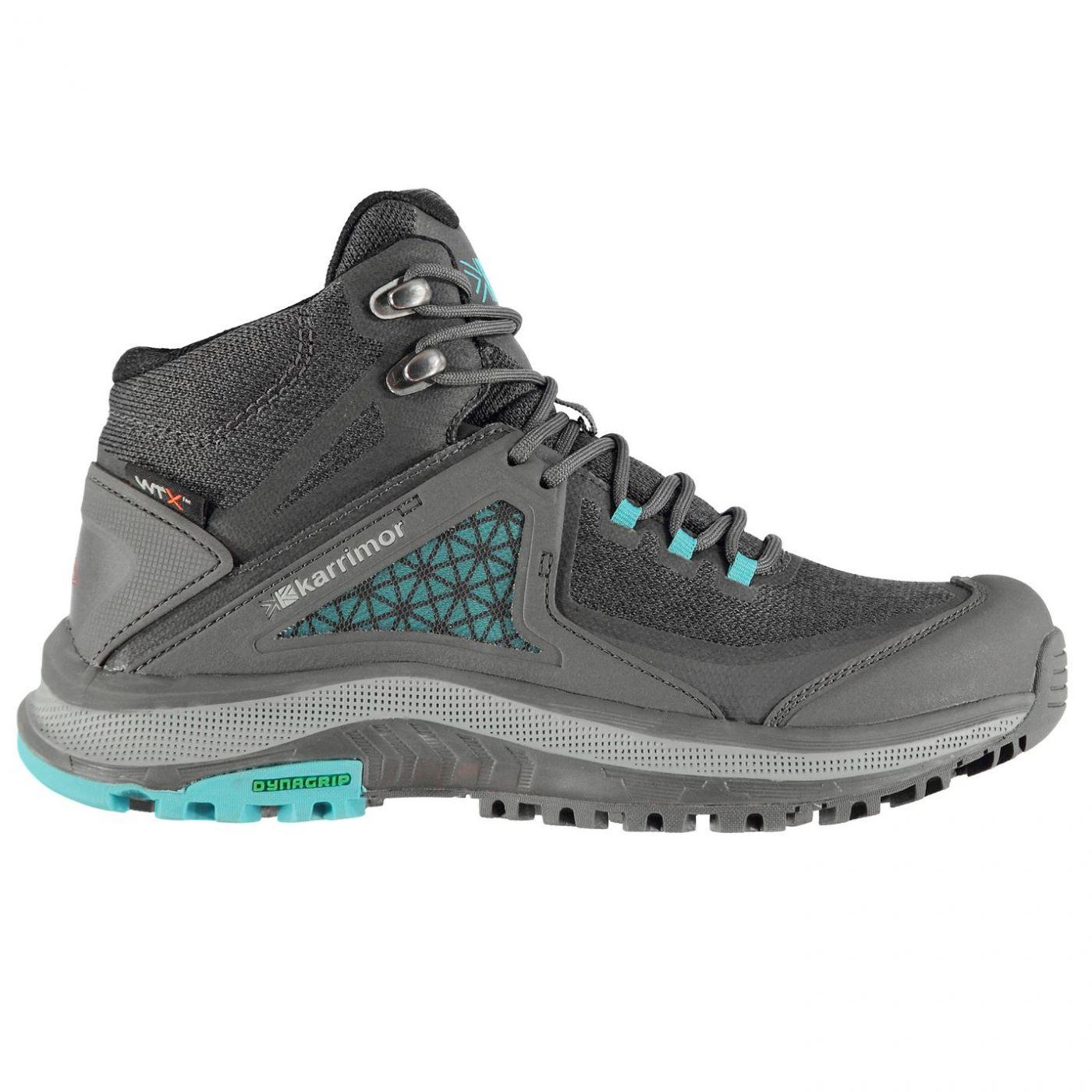 Karrimor Stanedge Ladies Walking Boots