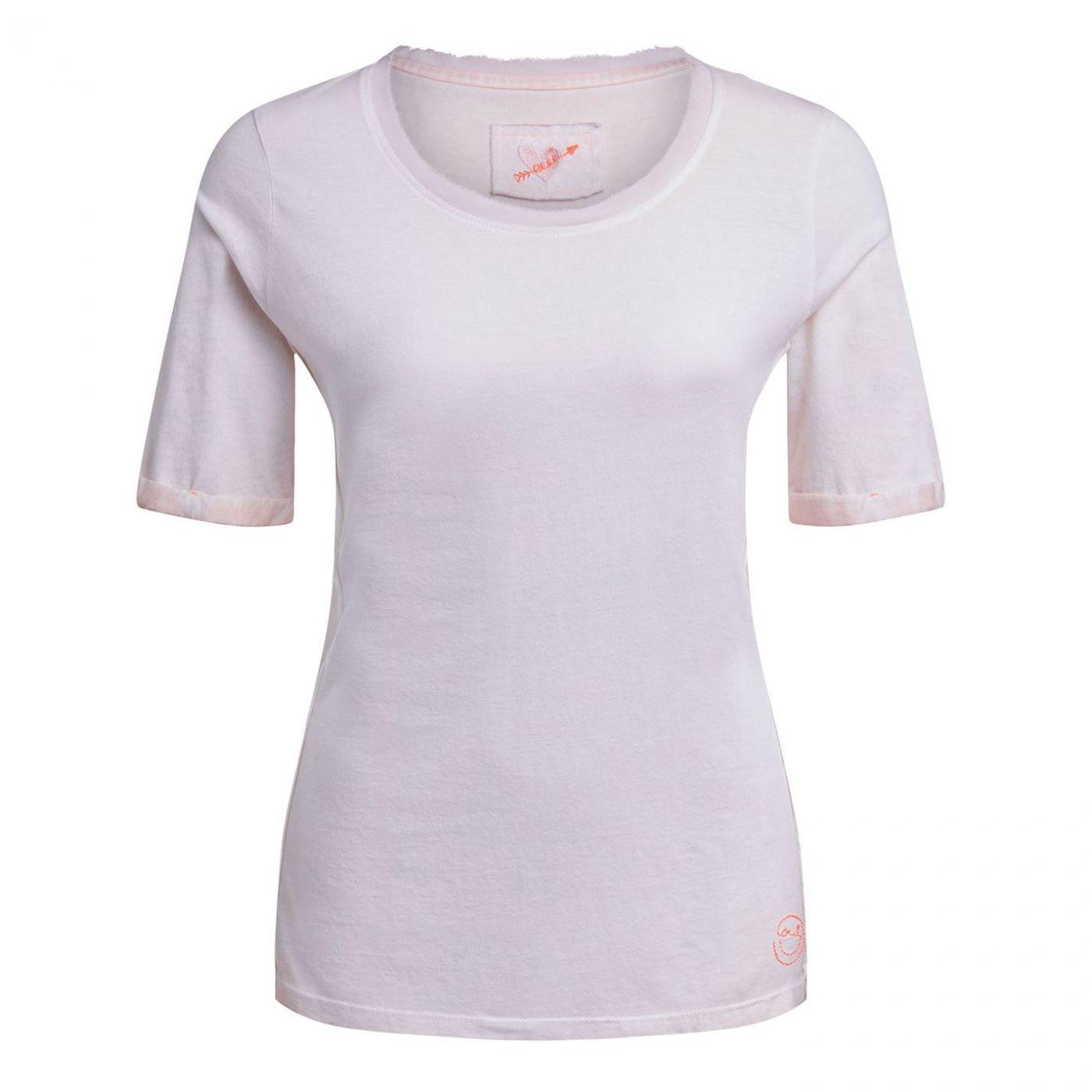 Oui Plain Block T-Shirt