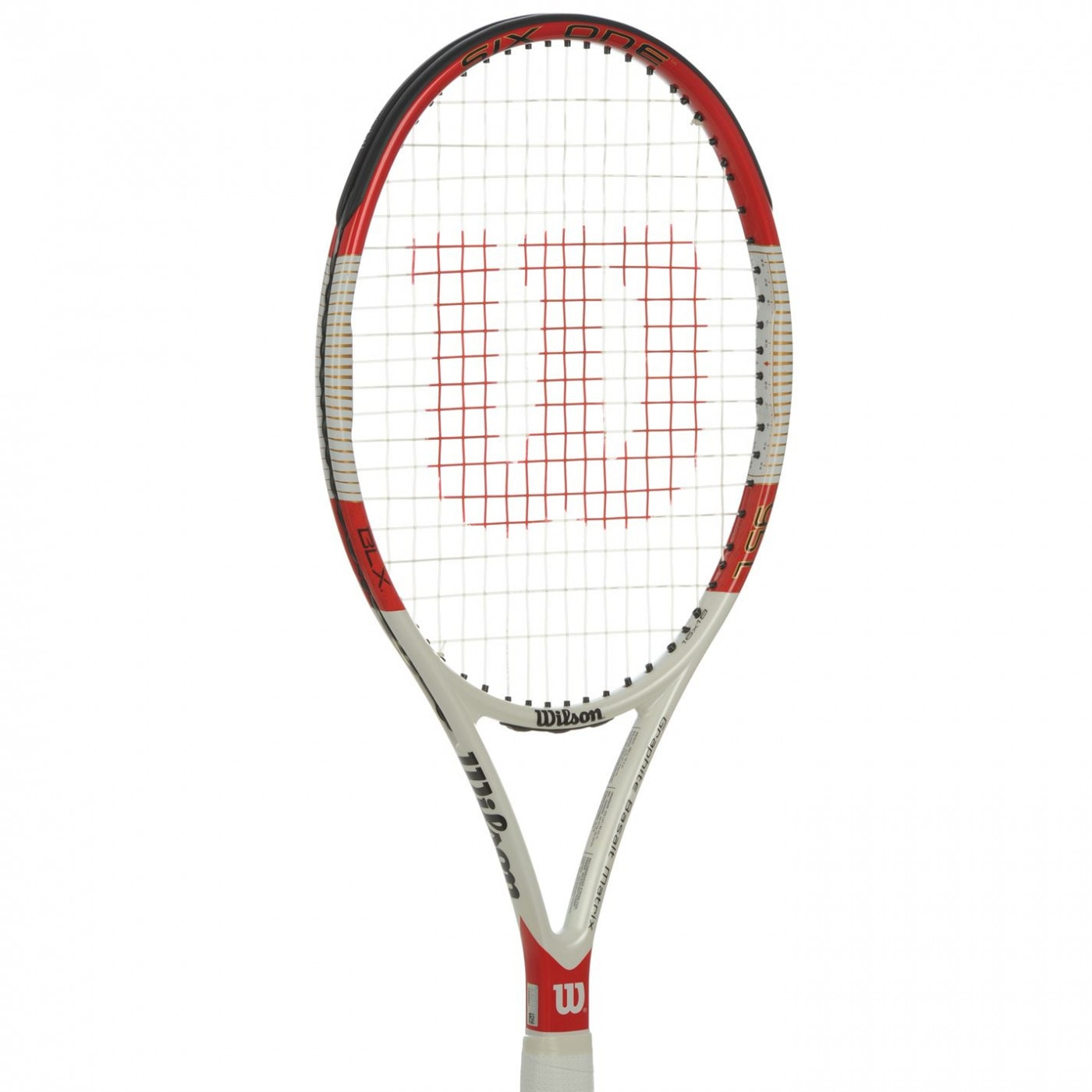 Wilson 6.1 95L Tennis Racket