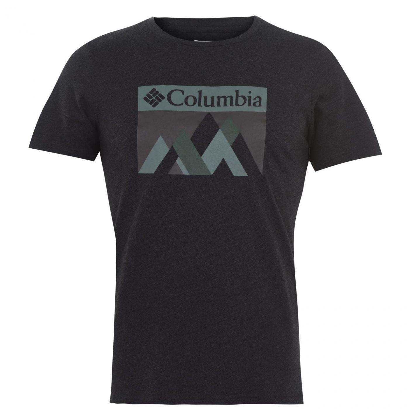 Columbia Alpine Way T Shirt Mens
