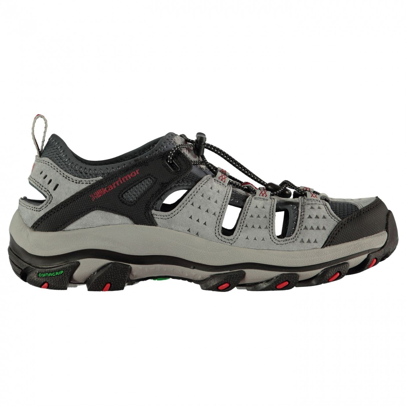 Karrimor K2 Leather Mens Walking Sandals